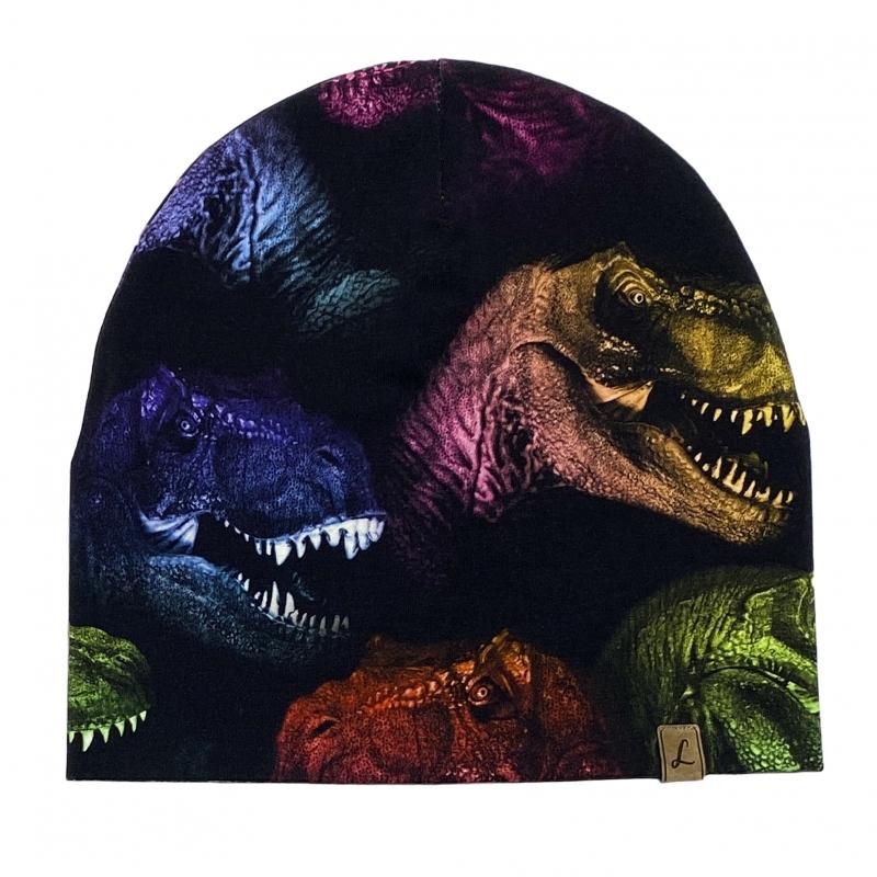 Czapka T-Rex