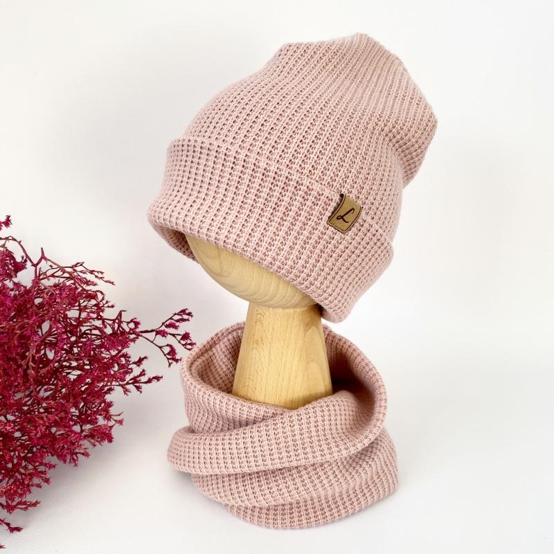 Brudny Róż Swetrówka