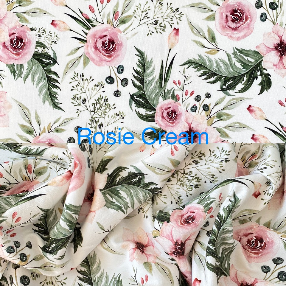 Rosie Cream
