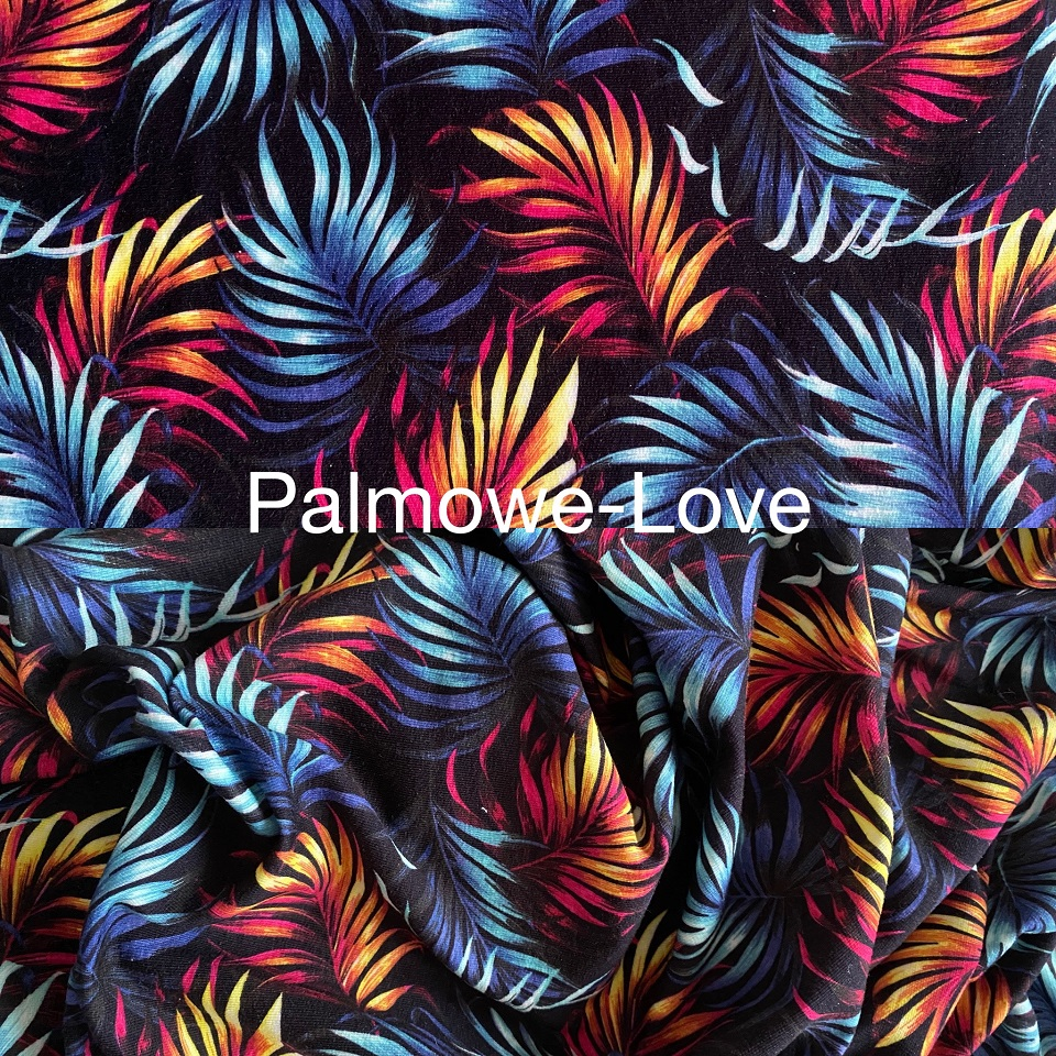 Palmowe Love